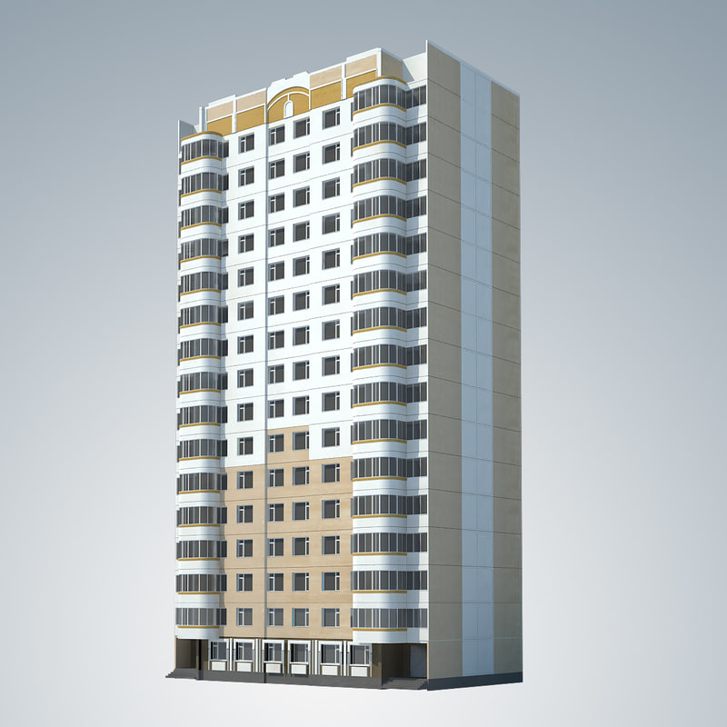 b P 3 High Moscow Russian building house civil city traditional0001.jpg