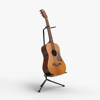 Crafter GA8 Acoustic Guitar