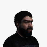 maya zbrush realistic hair systems