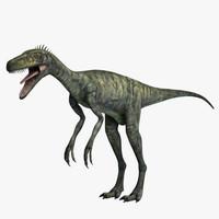 maya herrerasaurus dinosaurs