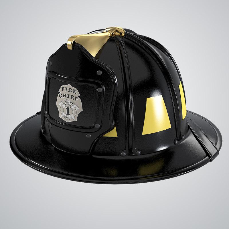 b Firefighter Helmet fire man firemen hat rescue0001.jpg