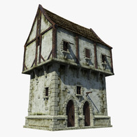Medieval House
