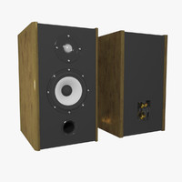 Back Surround Speaker