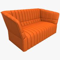 3d sofa 45