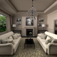 max new classical sofas