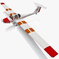 Motor Glider Grob G 109 B
