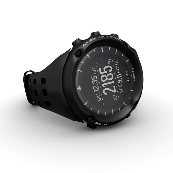 Suunto Ambit Watches