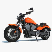 polaris victory judge motorcycle ma