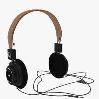 Headphones Grado SR80i