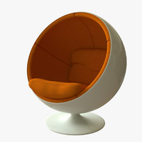maya ball chair eero aarnio
