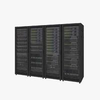 Server Racks - IBM