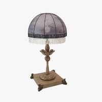 classic lamp provasi max
