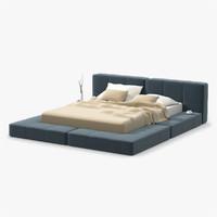 Soft Bed Serene