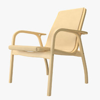 Laminett Easy Chair