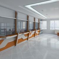 Bank Scene 3