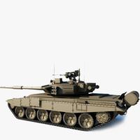 t-90 battle tank max