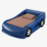 maya car bed