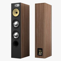 Bowers and Wilkins 683