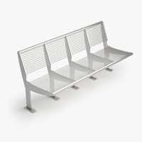 Capri Bench - Type B