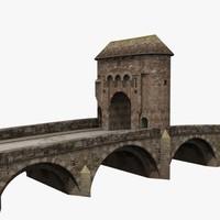 Bridge Monnow