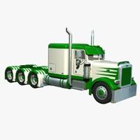 359 heavy haul 3d lwo