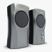 Speakers 2 Genius
