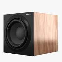 Bowers and Wilkins ASW 610