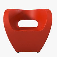 3d max moroso little albert