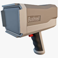 Bushnell Speedster III Speed Radar