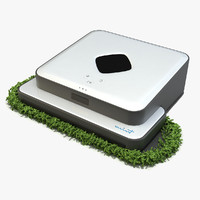 Mint Robot Cleaner