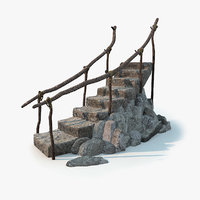 Stepladder Rock