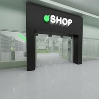 Modern Shop 6