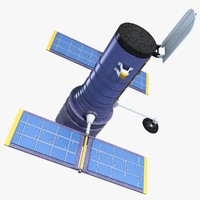 space satellite 3 3ds