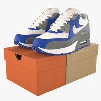 jogging nike airmax 3ds