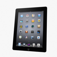 lightwave ipad 3