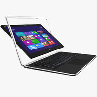3ds max dell xps ultrabook