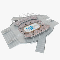 Sochi 2014 Olympic Stadium
