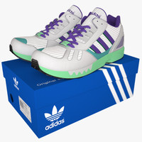 3d shoes adidas zx7000