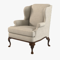 Century Deming Chair 11-507
