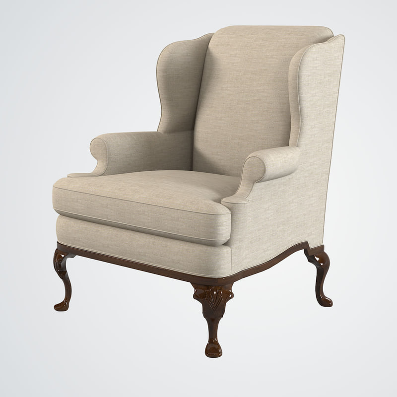 b Century Deming Chair 11-507 wing famous signature classic classical0001.jpg