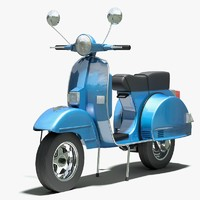 scooter 3ds