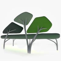 Tree Sofa