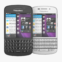 max version smartphone blackberry q10