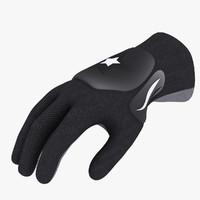 Glove Sport