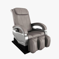 Massage Chair 3