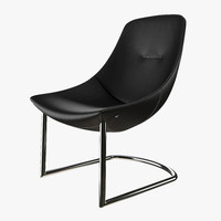 Rolf Benz Chair 582