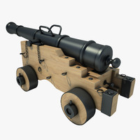 Field cannon 03