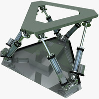 e2m 6-axis platform max