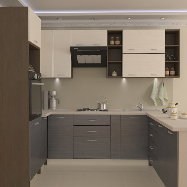 Kitchen room max for Kitchen room model