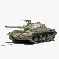 ma israeli tiran 4 tank